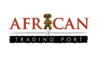 African Trading Port